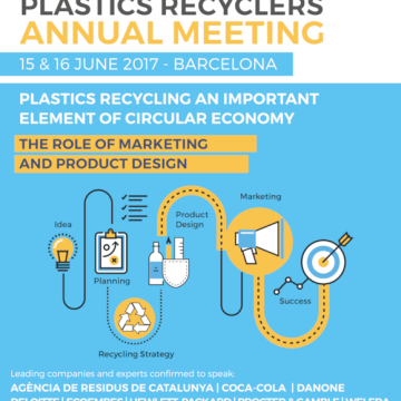 PLASTICS RECYCLERS ANNUAL MEETING